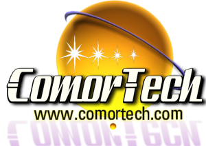 ComorTech Logo 2013 v2