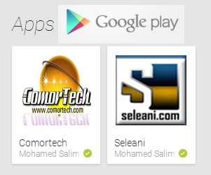 Comortech-Seleani-Android-Play-Store